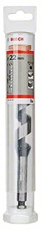 Bosch Professional Holzschlangenbohrer mit 1//4-Sechskantschaft /Ø 14 mm