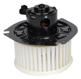 ACDelco 15-81097 GM Original Equipment Heating and Air Conditioning Auxiliary Blower Motor Assembly rm-ACM-15-81097