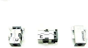 DC power jack Connector Fr Acer ChromeBook C738 C738T C910 C910-C453 DA0ZRFMBAD0