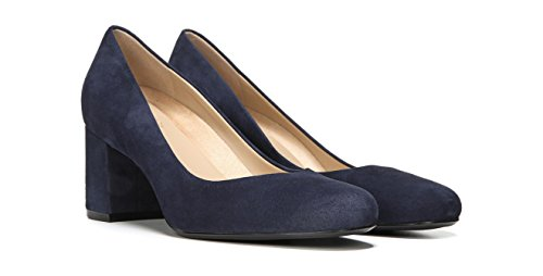 Naturalizer Dames Whitney Jurk Pump Navy Navy