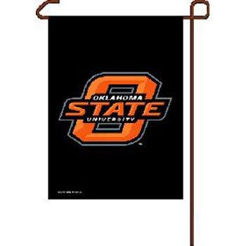 WinCraft NCAA Oklahoma State University WCR16147031 Garden Flag, 11