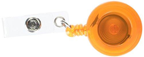 - Baumgartens Sicurix Translucent ID Card Reel (BAU68855)