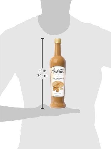 Jarabe Premium, Crema Di Butterscotch, 25,4 onzas: Amazon.es: Alimentación y bebidas