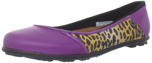 Chooka Womens 9 M Us Purple
