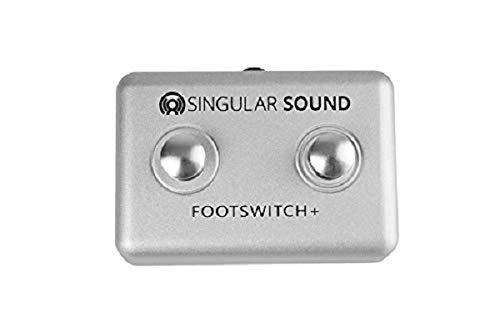Amplifier Footswitches & Controllers