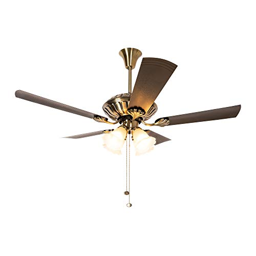 LD Crompton Jupiter 48 inch Decorative Ceiling Fan