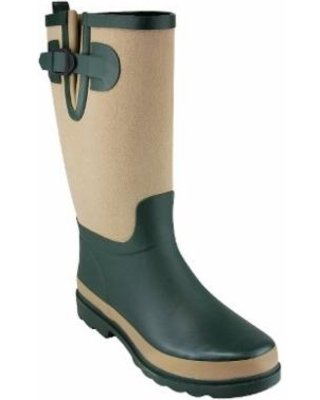 Smith & Hawken Garden Boots Size 9