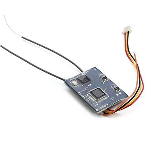 Wikiwand Holybro Compatible Receiver for FUTABA Fasst T8FG T14FG 12Z T18MZ for RC Drone by Wikiwand (Image #5)