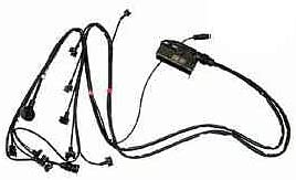 Brilliant Amazon Com Mercedes W140 300Se 93 Engine Wiring Harness Wiring Digital Resources Funapmognl