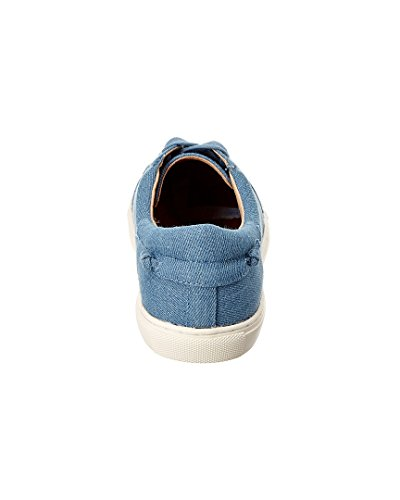 Fashion Women's Sneaker Cameron Blue Denim Light JSlides qSFR0Fw