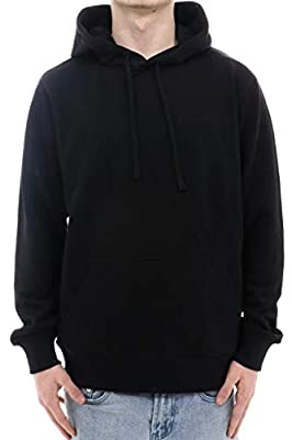 Calvin Klien Institutional Back Hoodie