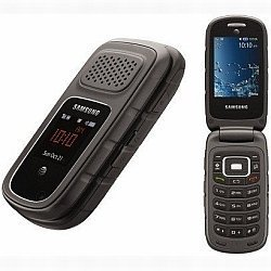 (Samsung Rugby 3 SGH-A997 Ruggedized AT&T NO Contract)