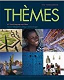 img - for Themes 1e Student Edition book / textbook / text book