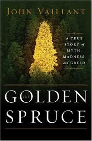 Download The Golden Spruce 1st (first) edition Text Only ebook