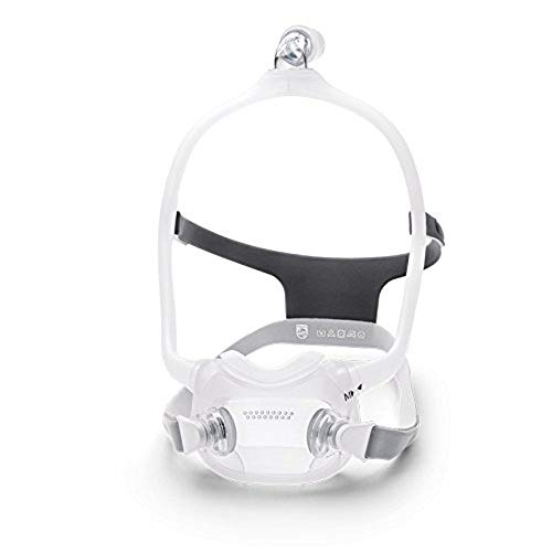 PR Dreamwear_Full_Face_ Mask FitPack All Sizes Included 1133400