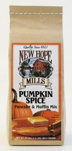 New Hope Mills - Pumpkin Spiced Pancake Mix