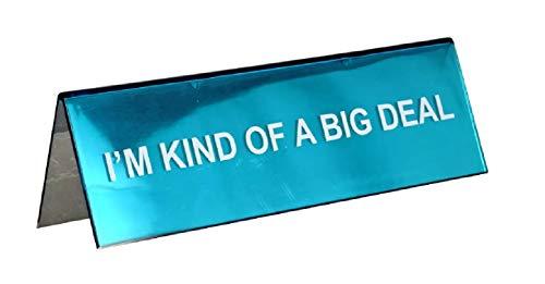 i am kind of a big deal - 5