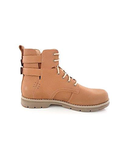 CAT Caterpillar Damenschuh Boots/ Stiefeletten braun Größe 38