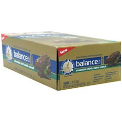 BALANCE BAR GOLD BAR,CHOC MINT COOKIE, 1.76 OZ