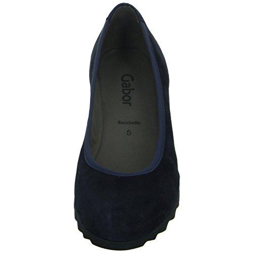 Escarpins Shoes Femme Gabor Basic Navy w7qETY