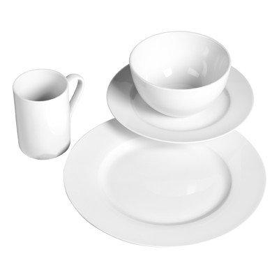 Soleil 16 Piece Dinnerware Set