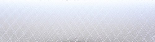 1 Yard White Birdcage Veil Netting Fabric Bridal Wedding Net Good Crafted DIY Ideas
