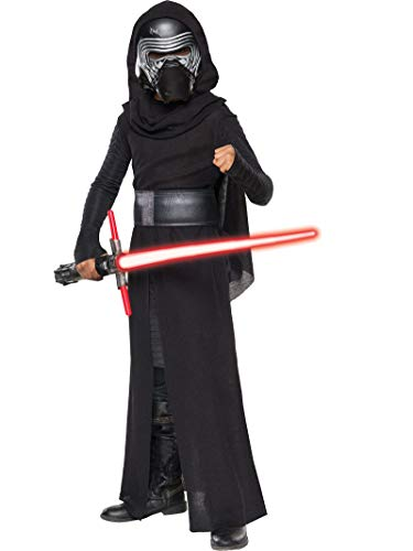 Star Wars: The Force Awakens Child's Deluxe Kylo Ren Costume, Small - http://coolthings.us