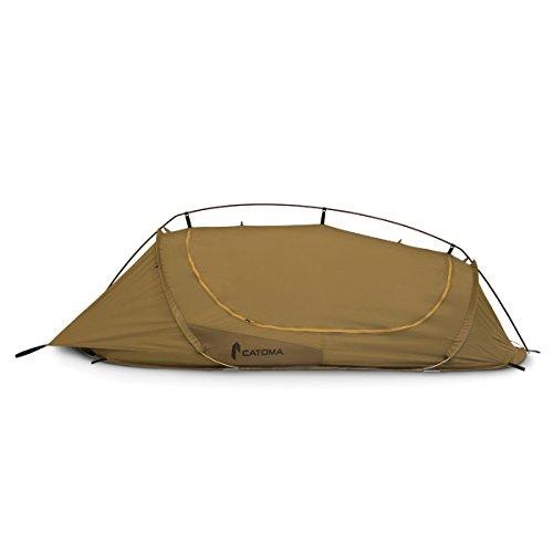 CATOMA Badger Tent, Coyote Brown ()