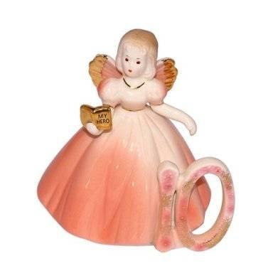 Josef Ten Year Doll - Little Angel Doll