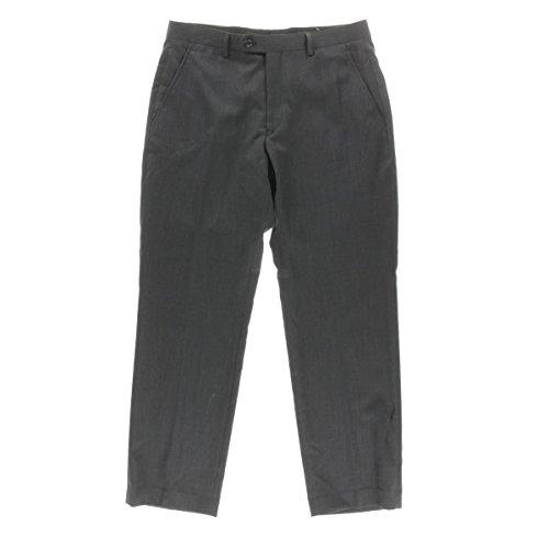 Alfani Mens Wool Blend Slim Fit Dress Pants cheap - karambagh.org