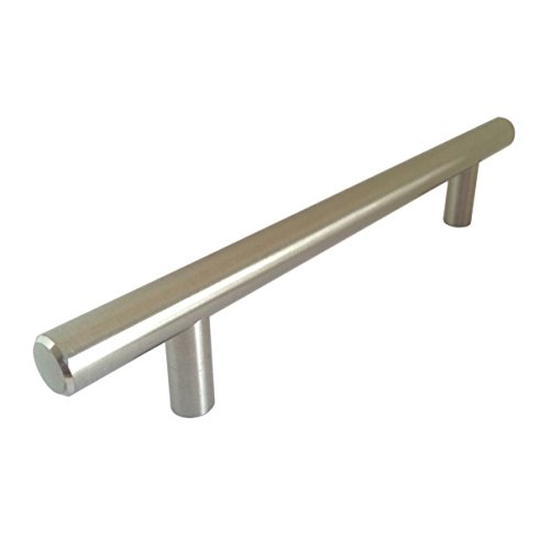 Liberty P01012-SS-C Bar Pull 96/135mm Steel w Stainless Color Finish - 50 Pack