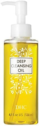 DHC Deep Cleansing Oil (M), 4.1 fl. oz.