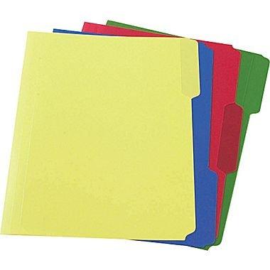 Poly Hanging Folders - 4