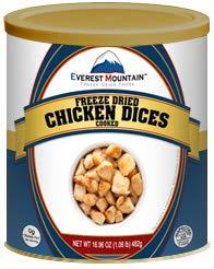 Chicken Pates