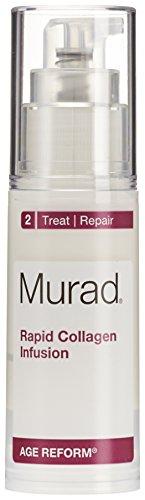 Murad rapide collagène Infusion Soin du visage produit, 1 once liquide