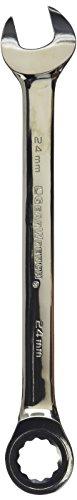 LLAVE DE ENGRANAJES 24mm Llave de combinación de trinquete de 12 puntos - 9124