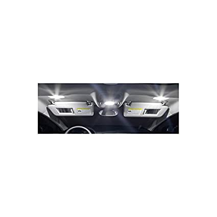 Zesfor Pack Bombillas LED Audi A3 8l (1997-2003): Amazon.es: Coche y moto