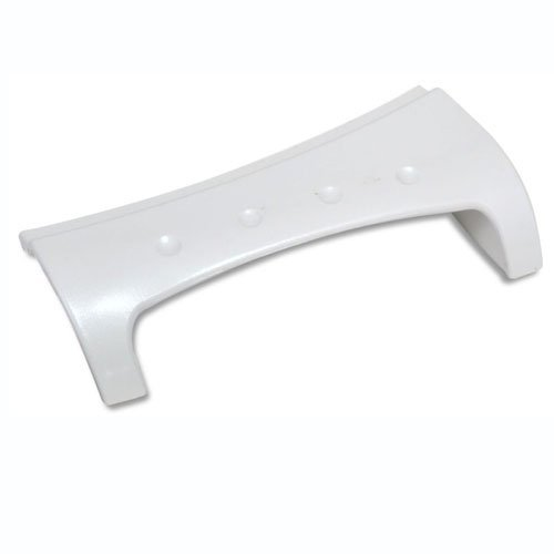 New Replacement Part - Whirlpool - WASHER DOOR HANDLE - Part # 8181846