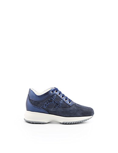 Hogan Women's Hogan Blue Women's Blue Trainers Trainers nTwv1Cxn8q