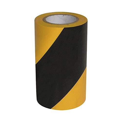 (まとめ)WING ACE 危険表示テープ 90mm×10m 斜めシマ【×30セット】 生活用品 インテリア 雑貨 文具 オフィス用品 その他の文具 オフィス用品 14067381 [並行輸入品] B07R5VX1MB