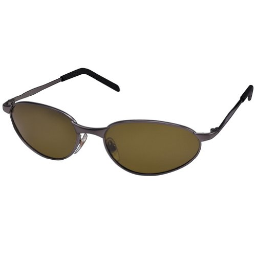 Eagle Eyes Extreme Sunglasses As Seen On TV Triple Filter - Polarized - Oval