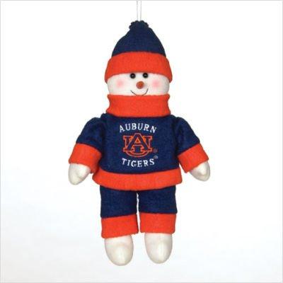 10 Inch Plush Snowflake - NCAA 10