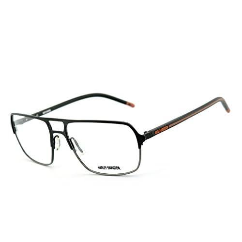 6a2fc8cd7a En venta Harley-Davidson - Montura de gafas - para hombre multicolor Schwarz,  Orange