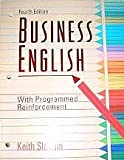 Business English : With Programmed Reinforcement, Slocum, Keith, 0028008715