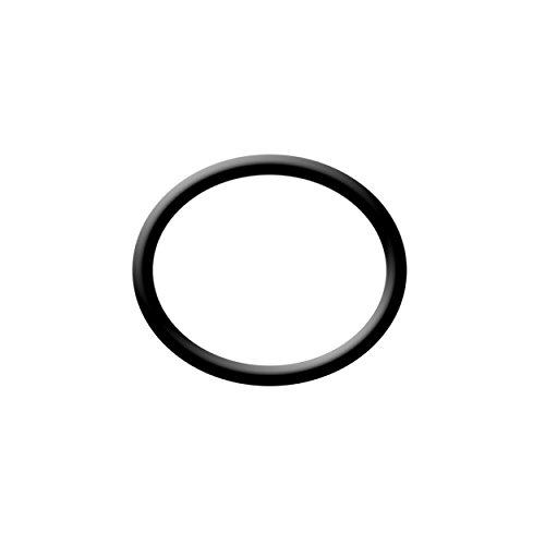 Fissler Vitavit Royal O-Ring for Fitting, Seal Ring, Replacement, Accessories, Black, 1863200740