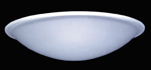 Amazon.com: PLC Lighting Valencia Ceiling in White Finish ...