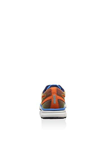 Asics Zapatillas Gel-Lyte33 3 Gs Naranja / Azul / Amarillo EU 39