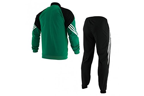 f519cf0c2 adidas PES Suit - Chándal Real Betis Balompie 1ª equipación 2015 2016 para  Hombre