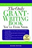 img - for Only Grant Writing Book You`ll Ever Need 2nd EDITION book / textbook / text book