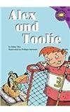 Alex and Toolie, Gilles Tibo, 1404810277